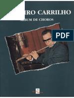 Choro Flute