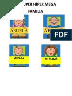 Mega Familia