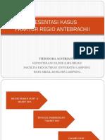 Presentasi Kasus Dr Bayu Spot_THEODORA