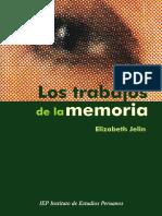 Elizabeth Jelin - Los trabajos de la memoria.pdf