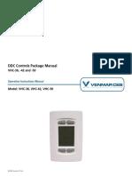 VCES-DDC-IOM-1-(PN-500020459)