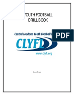 Excellent Youth Football Drill Book