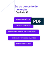 Física - Resumo Esquematizado Do Módulo 4