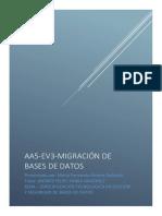 Aa5-3-Migración de Bases de Datos -