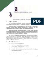 03.1 - FLAG Primer on Writ of Amparo.pdf