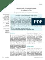 Abarca Et Al 2013 Identificacion de Rickettsia Andeanae en Dos Regiones de Chile