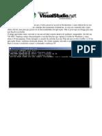 Artigo VB.net TCP