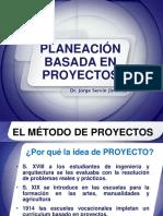 METODO DE PROYECTOS telesecundaria ago 2017 1.pptx