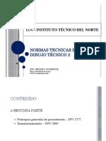Normasicontecparadibujotecnico2 130513111119 Phpapp02 (1)