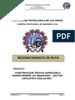 RECONOCIMIENTO DE RUTA final.docx