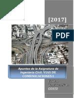 Apuntes Unidad 01 Costo Anual Del Camino_2017 - REALES MATIAS
