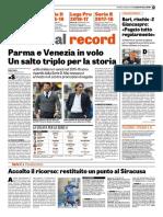 La Gazzetta Dello Sport 04-05-2018 - Serie B