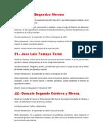 Presidentes Del Ecuador ... Parte 2