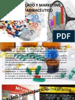 Mercado y Marqueting Farmacia