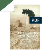 Sabatini y Sepúlveda - Conflictos ambientales. Entre la globalización y la sociedad civil.