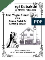 Liturgi Pemasu-masun Feri - Diana Putri.doc