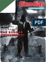 Bandas Criminales