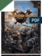Ashling Warhammer Online Leveling Guide 1-40~c m ~ | Fantasy