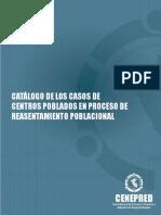Catalogo Casos Reasentamiento
