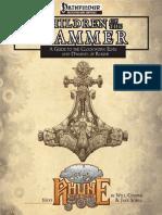 Rhune - Children of the Hammer
