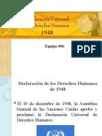 DUDH de 1948