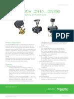 SmartX PIBCV Spec Sheet F 27946 2