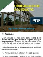 Sesion 15 Diseño de Un Acueducto