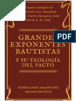 Grandes Exponentes Bautistas y la Teología del Pacto.pdf