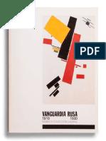 Vanguardia Rusa 1910-1930