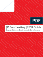 Ufh - guide
