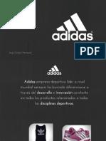 Adidas Valor
