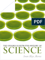 The Oxford Illustrated History of Science by Iwan Rhys Morus