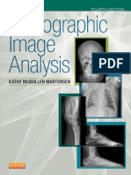 Gold Radiographic Image Analysis, 4th Edition