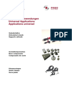 Fisso - Universal Applications 2011 EN