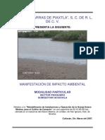 Barras de Piaxtla
