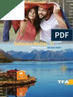 TFA Katalog 2015