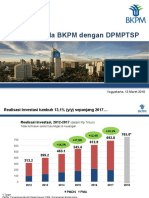 20180312 Ka Bkpm - Kp3mn 2018 Yogya v3