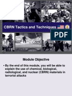 FRTI04b CBRN Tactics and Techniques PG v2.00