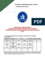 PS.07 Procedura Delegare v3 Finala - Pt. DGA