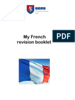 French Help Booklet