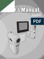 Manual Pkdv8800