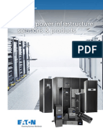 Power Infrastructure Solutions Products Catalogue 2016 IIversion LR