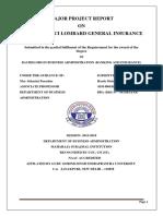 MPR icici lombard general insurance