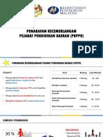 Taklimat Verifikasi Penarafan Kecemerlangan Pkppd