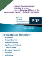 Final MBA Presentation
