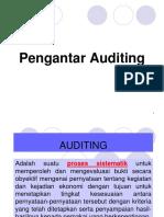 Modul 1. Auditing