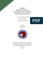 Contoh Laporan Magang Sandy Fix (Autosaved) 1