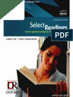 Select Readings 2nd Pre Intermediate