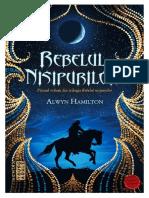 Alwyn Hamilton - [Rebel of the Sands] 1 Rebelul Nisipurilor (v.1.0)