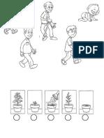 atividade de evolução